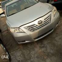 2007 Camry tokunbo