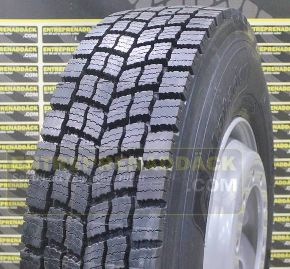 Extreme Traction 315/80r22.5 M+s Däck - 2019