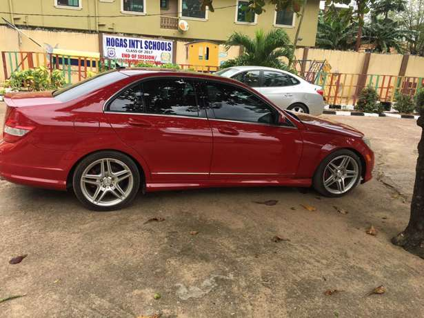 2008 Mercedes-Benz C350 For Sale! Lagos Mainland - image 4
