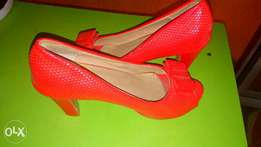 ladies shoe size 41