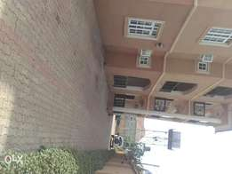 To Let,1 bedroom flat lento , jabi airport junction