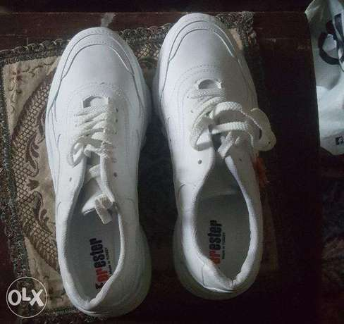 forester sport shoes turkey