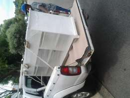 Furniture removals all across Gauteng and other provinces in southafri