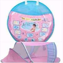 Portable Baby Safety Mosquito Net