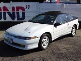 1991 Eagle Talon 2.0L 16V Turbo