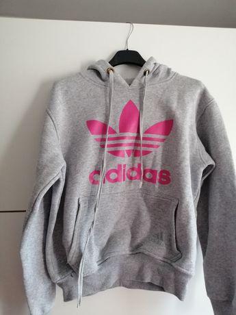 Bluza Damska Adidas Moda w Mazowieckie OLX.pl