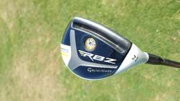 Golf RBZ Stage2 hybrid 4