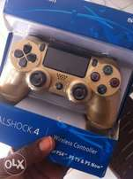 Play station4 controller