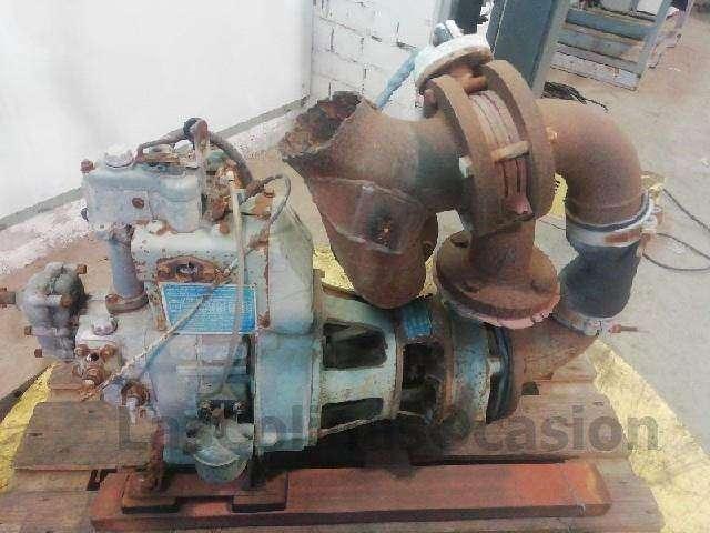 Motores D-350