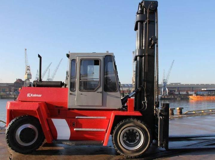 Kalmar Dc12-600 - 1990