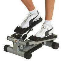 Stepper for exercise