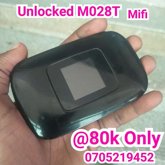 Mifi Unlocking in Computers & Laptops in Central Region