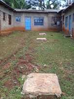 8units all 2 bedroomed in kitale