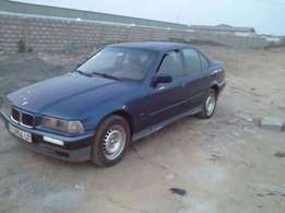 Am selling my BMW