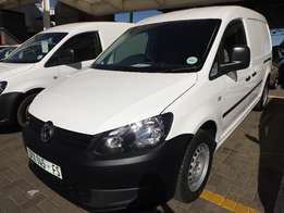 2011 Vw Caddy Maxi 2.0 TDi