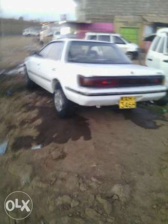 this good car is on sale 260k only. Thika - image 1