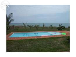 Modern spacious 3 bedroom fully furnished apartment with pool