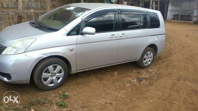 Toyota Isis quick sale Embu Town - image 3