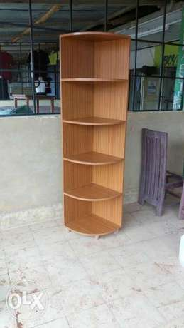 Corner shelf Bamburi - image 1