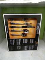 Set of cutlery 53 pcs