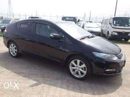 Honda Insight 2010 KCN
