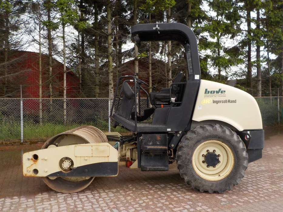 Ingersoll Rand SD 45 D TF - 2006 - image 2