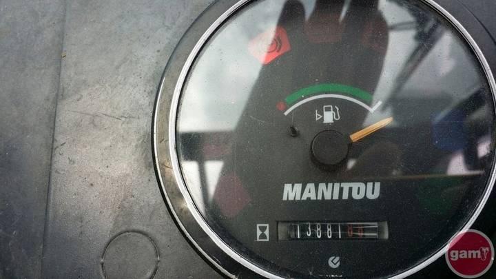 Manitou MSI30D - 2008 - image 8