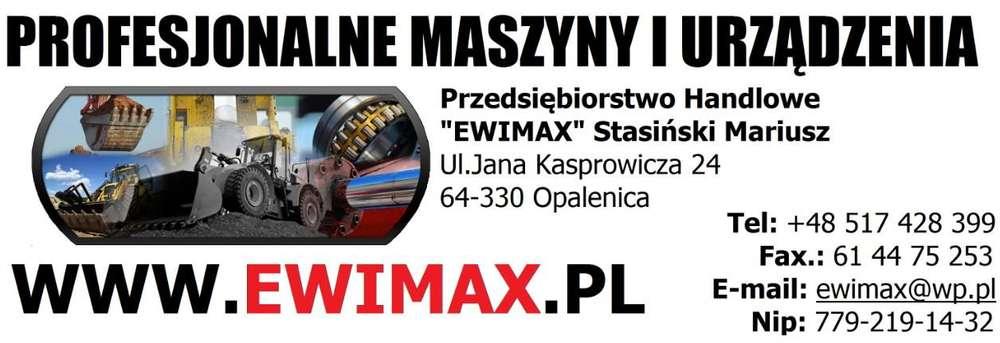 Przedsiębiorstwo Handlowe EWIMAX Stasiński Mariusz