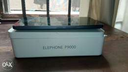 1month old Elephone P9000