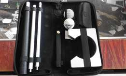 Gholf Putting Kit for sale