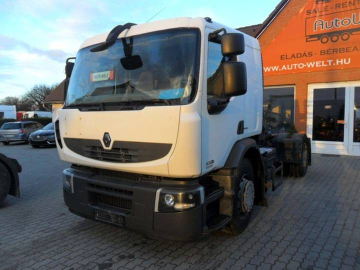Renault Premium 430 - 2011
