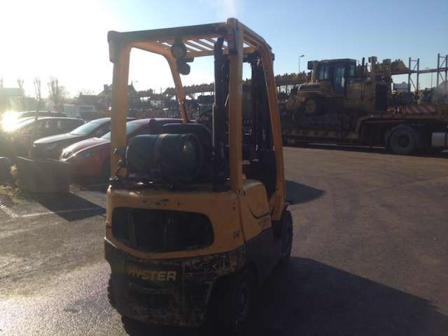 Hyster 1 - 2006 - image 4