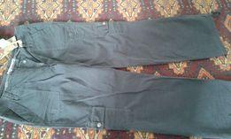 Обменяю или Продам ЖЕНСКИЕ брюки TOM TAILOR DENIM (серо-синие) 82a8dbdc79