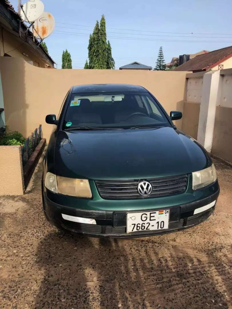 Vw Transmission For Sale >> Neat And Strong 1 6 Manual Transmission Vw Passat For Sale Cars