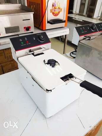 Electric ,Gas fryer