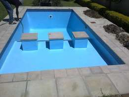 Swimming Pool Constructors
