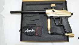 In Brand New Condition onlys used once, Azadin Gold Semi-Automatic...
