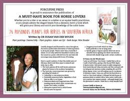 Must have book for Horse Lovers