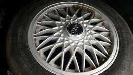 Audi Rims for sale