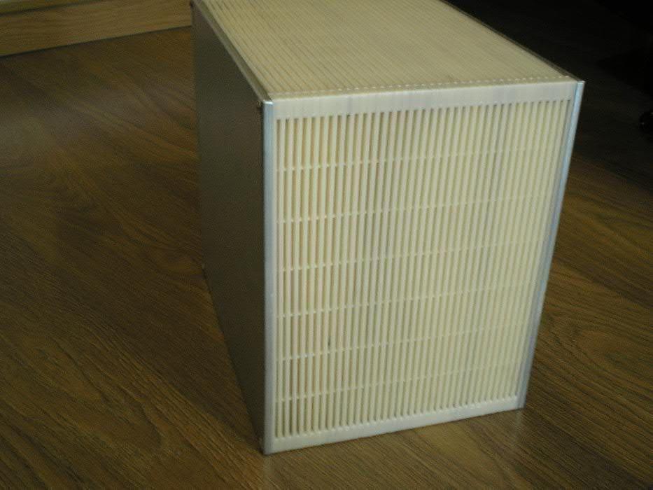 Теплообменник бумажный Пластинчатый теплообменник ЭТРА ЭТ-031 Озёрск