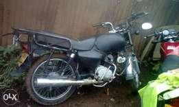Clean well maintained TVs star original one owner