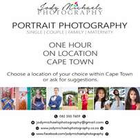 Portrait Photography/Photographer