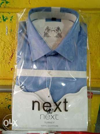The best quality Shirts pick ur choice fo today, it's fresh Bombolulu - image 8