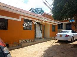 self contained double rooms in kisasi on bukoto road at 300k ugx
