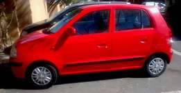 2008 Hyundai Atos Prime 1.1 GLS Red for Sale!