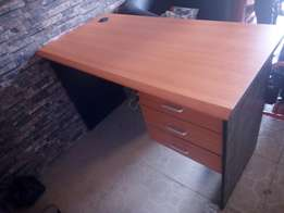Durable Office Table 0291