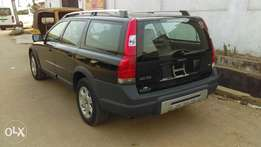 Volvo XC70 (2005) Croos Country