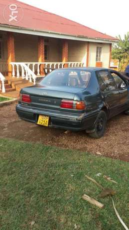 Very cheap corsa on sale. 1.2 cc engine Kampala - image 2