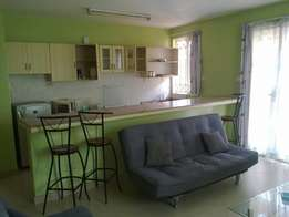 Executive 1 bedroom FULLY FURNISHED apartment with swimming pool