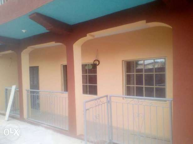 Newly completed 6units of 2bedroom flat at Dele Yes Sir. Osogbo Ofatedo - image 6